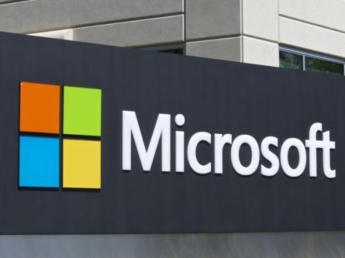 微软收益 MSFT股价在第四季度销售上飙升 每股收益均告