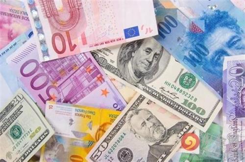 英国脱欧 由于无交易担忧增加 英镑兑欧元跌至23个月新低