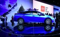 丰田的普锐斯彻底改变了汽车行业