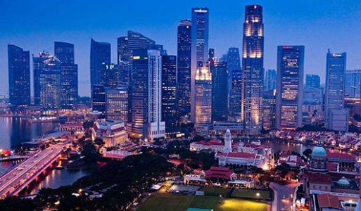 新报告显示新加坡房地产业呈现广泛增长