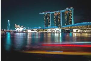 2019年亚太地区酒店投资额将超过110亿美元