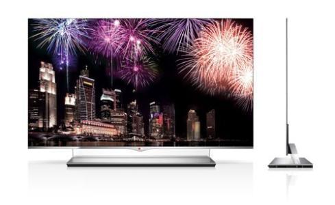 LG 2019 OLED电视开始接收NVIDIA GSYNC的更新