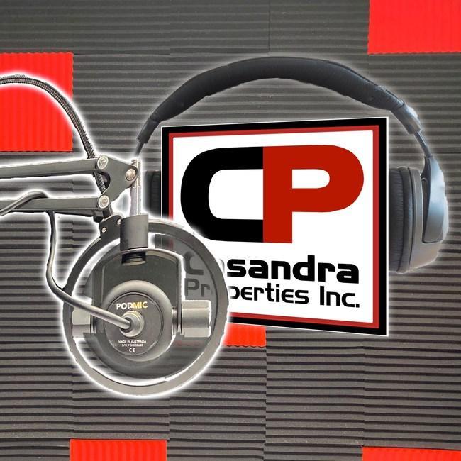Casandra Properties成功推出其每周房地产播客系列