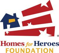 英雄之家基金会支持无家可归的退伍