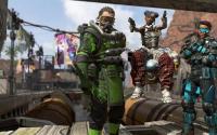 游戏中的15名英雄都具有各自不同的受击体积