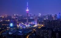 中国成都市斥资423亿美元打造世界闻名的文化城市