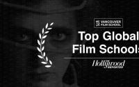 好莱坞记者将温哥华电影学院评为2020年顶级国际电影学院