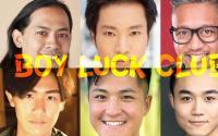 AsianAmericanMovies在全国庆祝活动当天推出男孩运气俱乐部