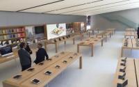 今天与AppleStores和Apple授权服务提供商共享的公告