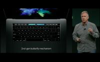 苹果因失败的MacBookButterfly键盘面临集体诉讼