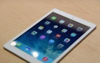 AppleiPad在平板电脑市场收缩中增长至28.8%