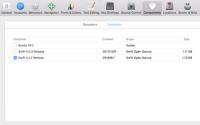 Swift4.1还改进了Linux上的Swift软件包管理器Swift
