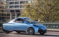 Riversimple氢动力车将在本周揭晓
