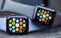 报告称苹果向海外提交了四款新的AppleWatch型号
