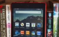 以一台iPad Mini的价格获得8Fire HD 8平板电脑