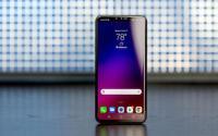 LG可能会发布这款智能手机作为其最后一次欢呼或类似的喜讯