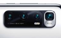 这是小米即将推出的具有120倍相机变焦的高级手机