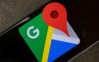 或者那些喜欢Android自动驱动的谷歌地图体验的人