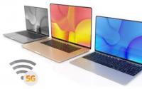 苹果正在开发支持5G网络的MacBookPro