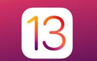 苹果面向开发者发布了iOS13Beta5更新