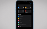 苹果在iOS13上进行了重做令界面功能细节和智能化都得到翻新