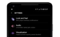 Poweramp是最流行的Android音乐播放器应用程序之一