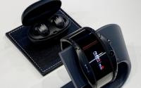 努比亚α还携手1MORE带来了Stylish时尚真无线耳机