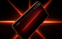 vivoiQOO手机首款新品将于今天19:30正式发布