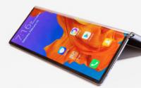 三星正式发布了GalaxyFold折叠屏手机