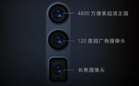 OPPO发布了全新的十倍混合光学变焦技术