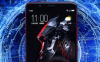 努比亚智能手机总经理倪飞曝光了新一代红魔手机
