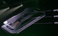 全新的黑鲨游戏手机2正式与广大消费者见面