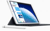 新款iPadAir以突破性的价格提供高端功能和性能