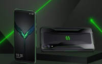 正式推出新一代游戏手机——黑鲨游戏手机2