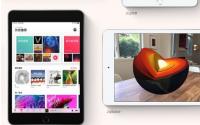 苹果官网正式上架了两款全新iPad