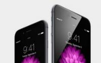 苹果发布iPhone6系列手机