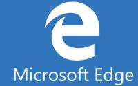 它被称为MicrosoftEdge浏览器您可以通过搜索找到它