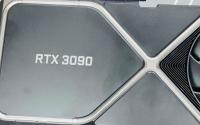 RTX3090创始版的厂商建议零售价为1,499美元