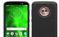 MotoG100配备三摄像头设置包括一个64MP主摄像头