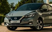 全新日产NissanLEAF配备独家Canto音效技术