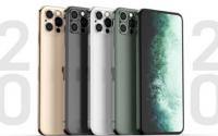 iPhone12Pro在外形和配色上与iPhone11Pro