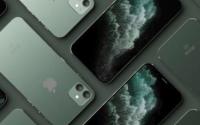 iPhoneSE2回归了iPhone4经典的外观设计摄像头跟iPhone11差不多