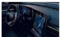 高通第三代骁龙汽车驾驶舱平台将用于雷诺的MéganeETECHElectric