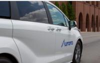 购买优步自动驾驶项目数月后奥罗拉与丰田达成交易