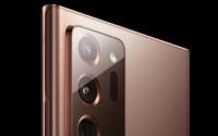 三星Note20系列除了会提供5G版本