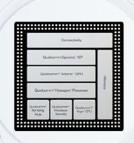 高通推出了首款骁龙6系5G移动平台骁龙6905G移动平台