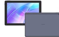 MatePadT10搭载5100mAh电池支持常规的传感器
