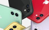 苹果的这款低价版本iPhone相对于此前上市的全新iPhoneSE手机