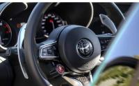 未来的阿尔法罗密欧车型将拥有尽可能少的屏幕