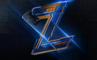 iQOOZ5智能手机将于9月27日正式发布